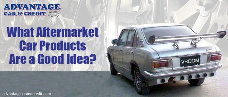 Aftermarket car products are popular options that people indulge in after purchasing a vehicle. These types of products can range from services to physical components. Some of these aftermarket car products are extremely useful while others are no help at all.